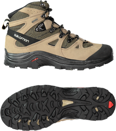 Salomon Hiking Boots Rei Image Collections Boot