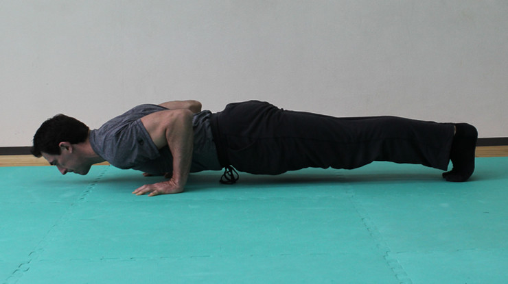 88c8897ca5120 Push-Up Tutorial  Build a Strong