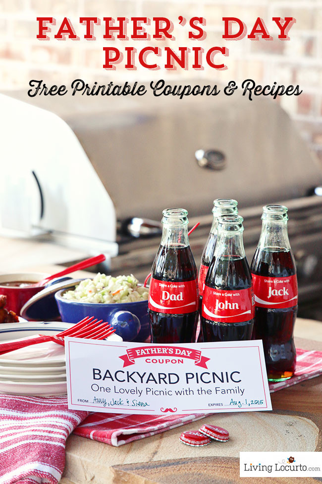 photograph about Coca Cola Printable Coupons named BBQ Coca-Cola Fowl Wings Free of charge Fathers Working day Printable
