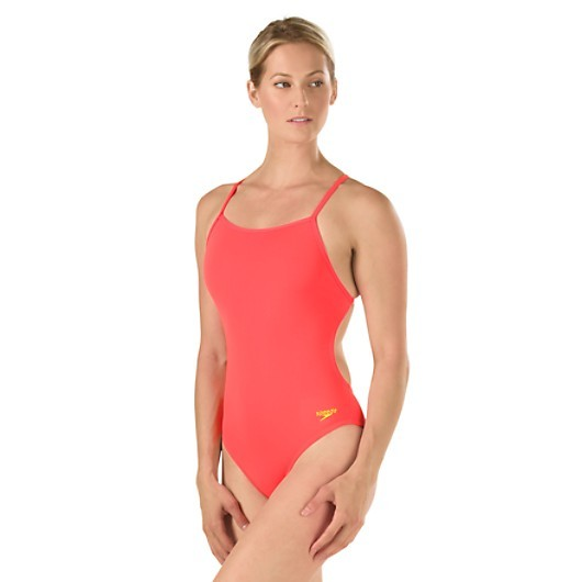 5aa88b04d0 The One Back Solid - Speedo Endurance Lite