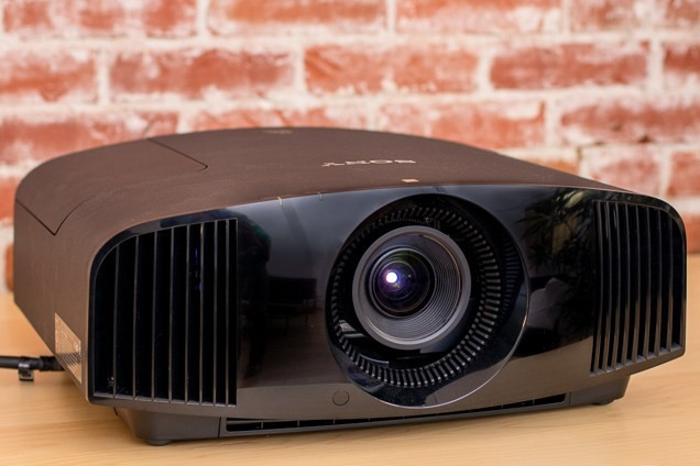 The Best 4K Projector
